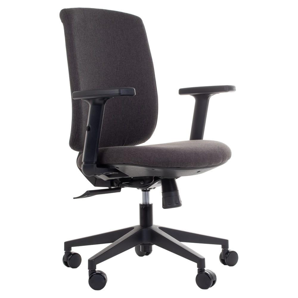 Krzesło biurowe obrotowe ZN 605 B 26 STEMA