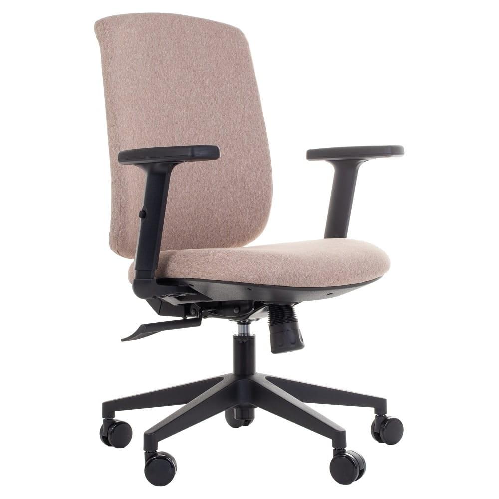 Krzesło biurowe obrotowe ZN 605 B 6 STEMA